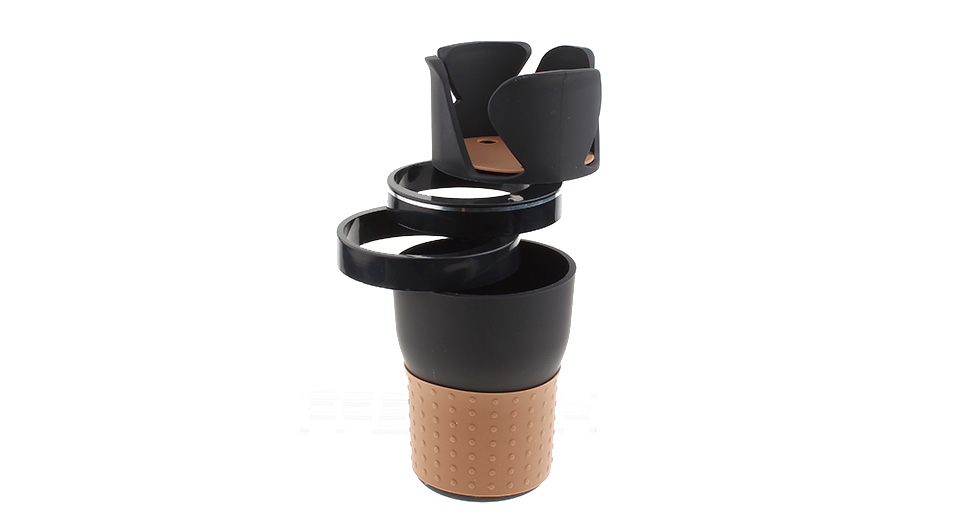 Multifunctional Car Cup Holder Storage Organizer