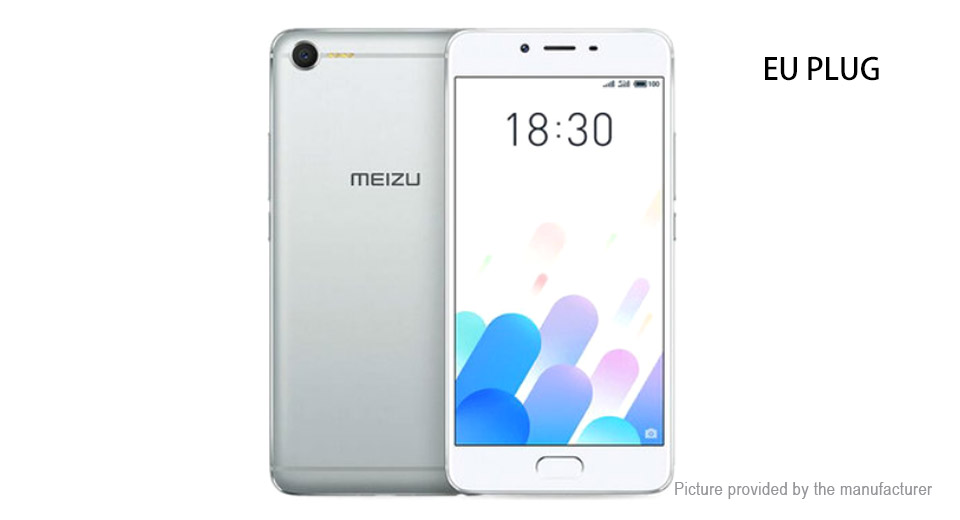 "Authentic MEIZU Meilan E2 5.5"" LTE Smartphone (32GB/EU)"