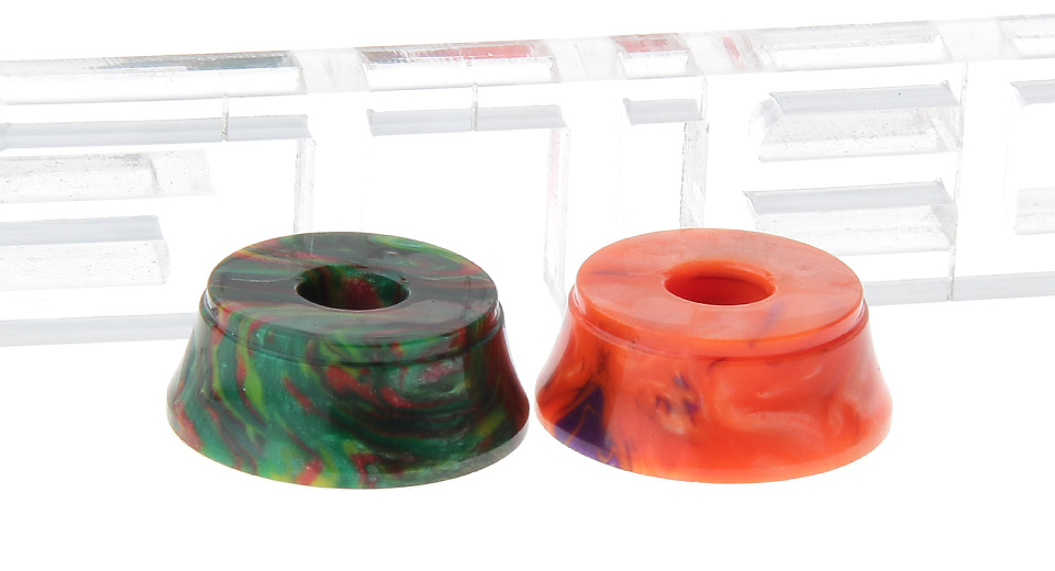 Resin Stand for 510 Thread Atomizers (2 Pieces)