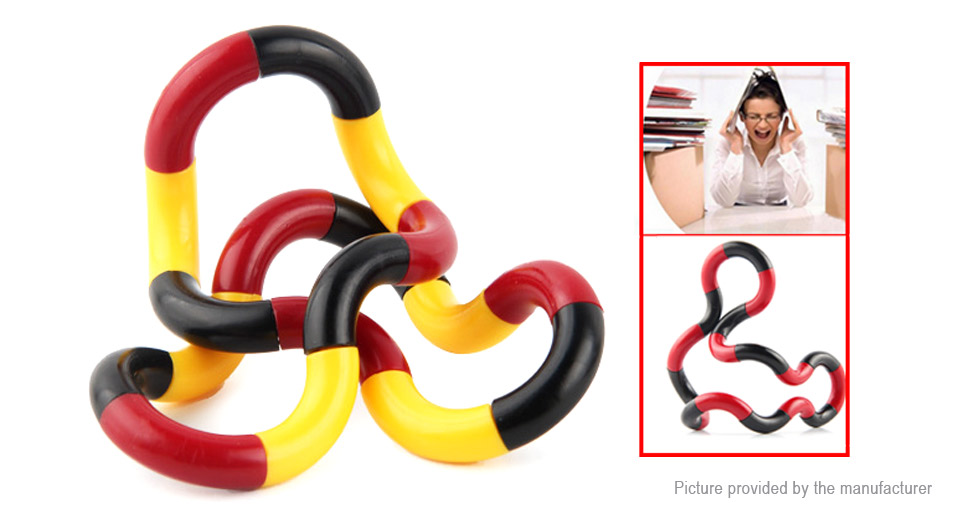 Tangle Twist Adult Decompression Fidget Toy Child Deformation Rope