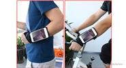 "FLOVEME 5.5"" Sports Armband Protective Cell Phone Case"