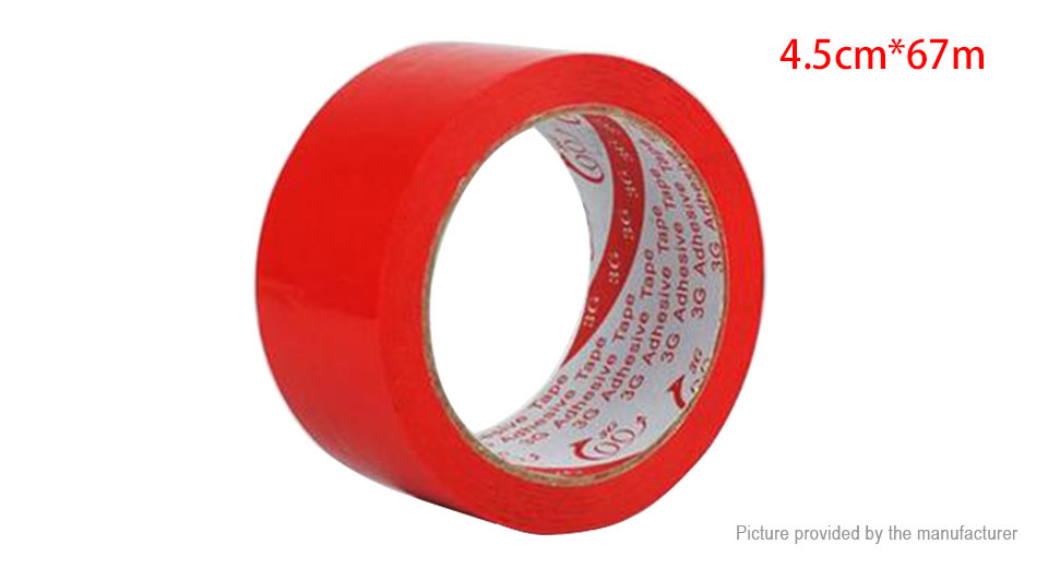 Adhesive Tape for R/C Airplane Painting (45mm*67m)