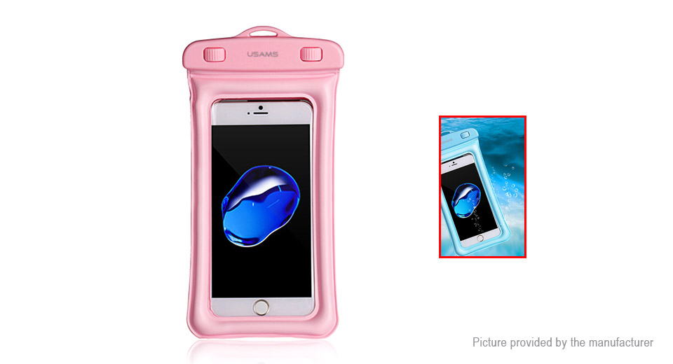 Product Image: usams-us-yd007-waterproof-cell-phone-bag