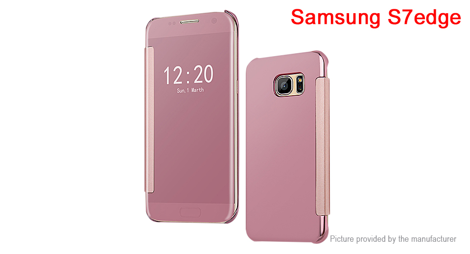 Product Image: flip-open-mirror-surface-protective-case-cover