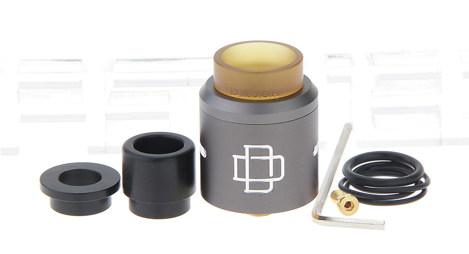 Product Image: authentic-augvape-druga-rda-rebuildable-dripping
