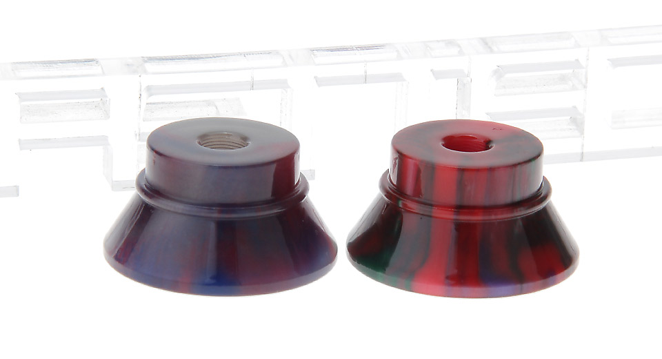 Resin Stand for 510 Thread Atomizers (2-Pack)