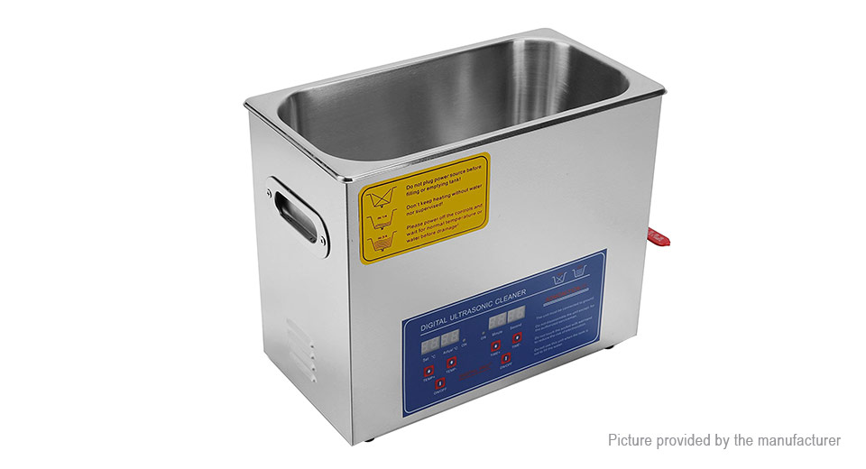 JeiTai JPS-30A Digital Ultrasonic Cleaner
