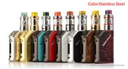 Buy Authentic Vapor Storm 100W 3200mAh TC VW APV Mod Kit (Stainless Steel) 100W, Stainless Steel