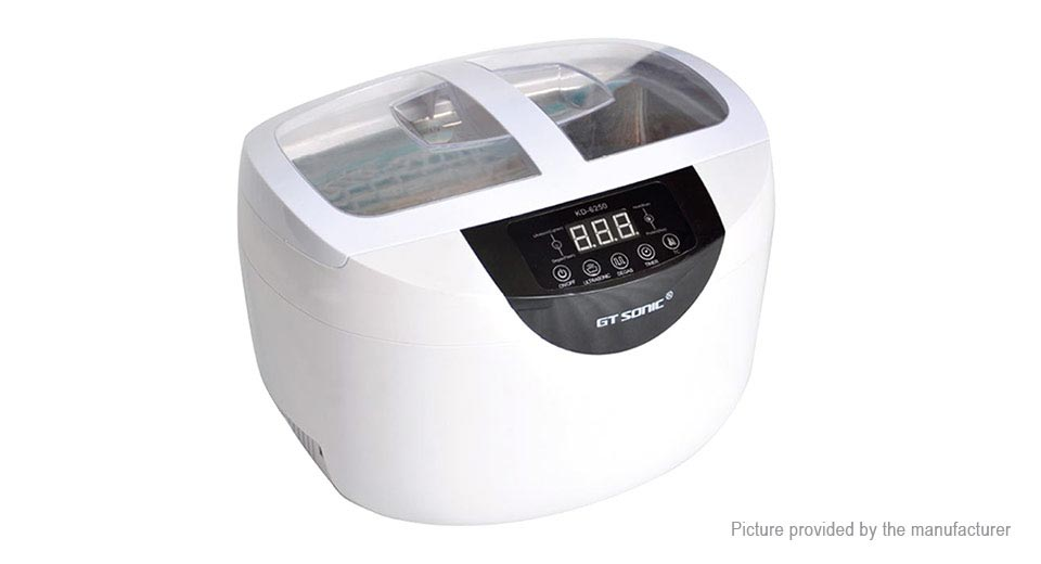 GT SONIC VGT-6250 Ultrasonic Cleaner