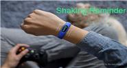 "BL05 PLUS 0.49"" OLED Touch Screen Smart Bracelet Wristband"