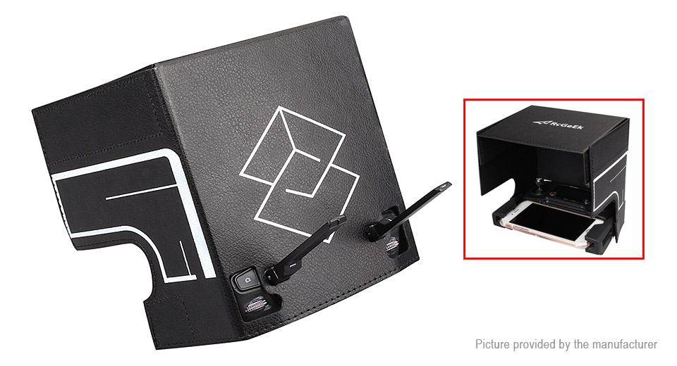 Screen Light Shield for DJI ...