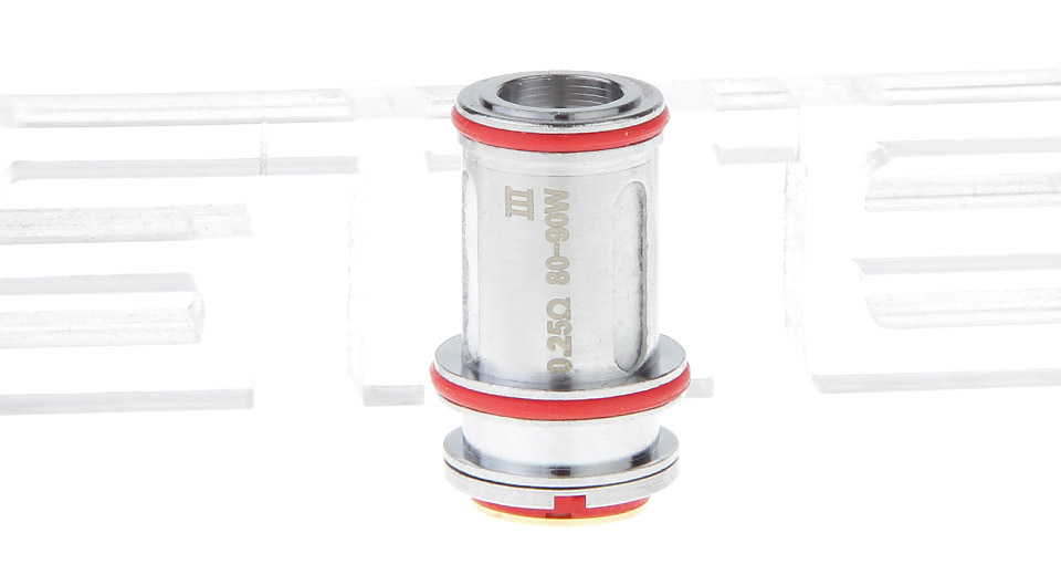 Replacement Coil Head for Uwell Crown 3 Clearomizer