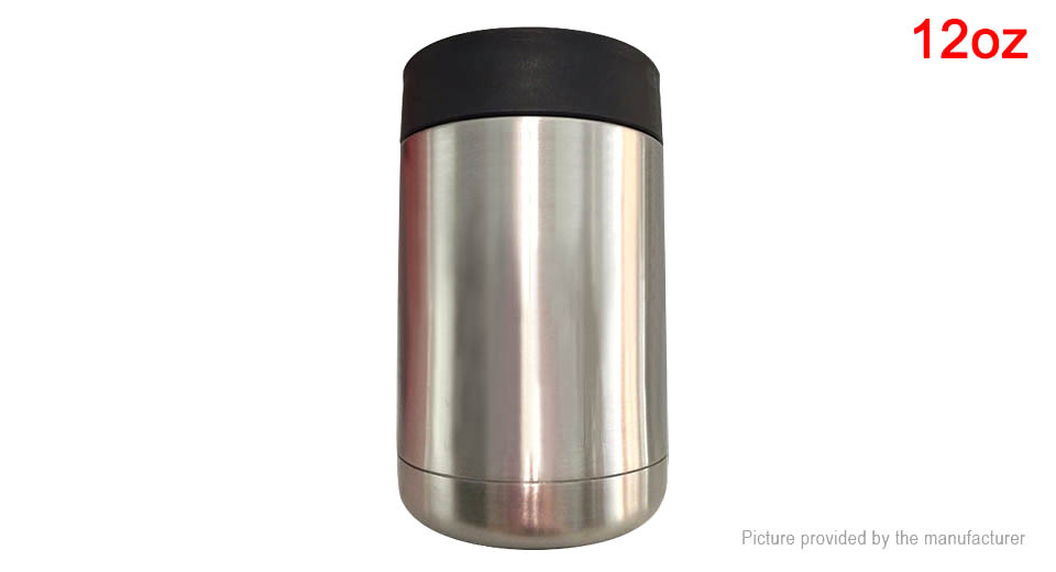 Image of 12oz Vacuum Insulated Stainless Steel Lowball