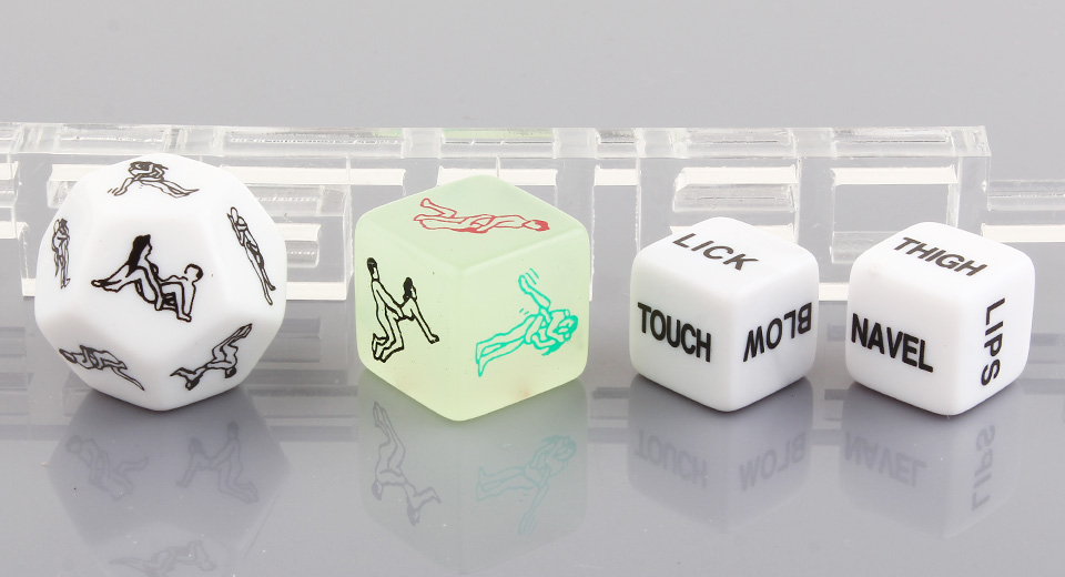 Online sex dice in Perth
