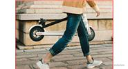 Authentic Xiaomi MiJia Folding Electric Scooter