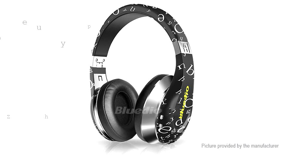Product Image: bluedio-a-foldable-bluetooth-v4-1-hifi-headset