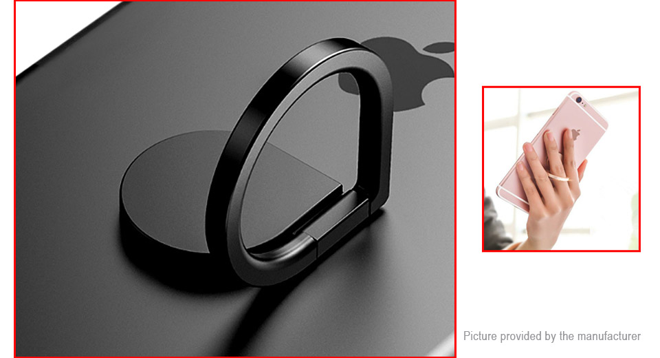 Product Image: kumeng-360-degree-rotatable-ring-holder-stand-for