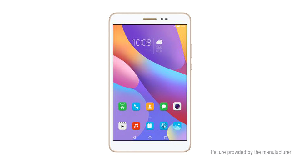Authentic Huawei Honor Pad 2 JDN-AL00 8 IPS LTE Phablet (32GB/EU)