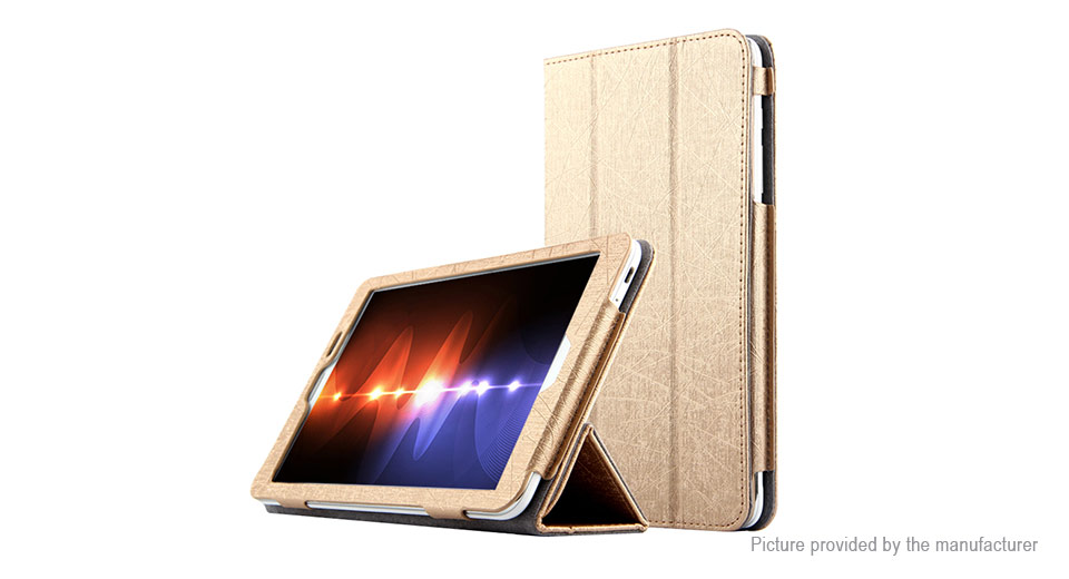 Leather Full Body Protective Case for Huawei Honor Pad 2