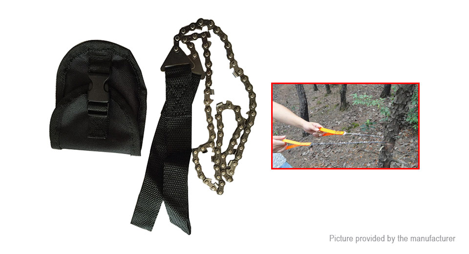 Gardening Hand Chain Saw Portable Outdoor Tool