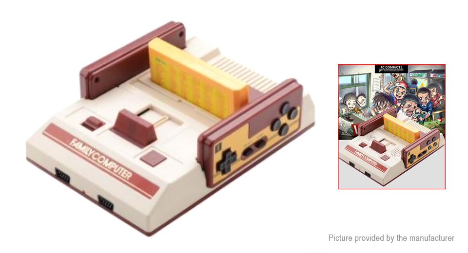 Product Image: coolboy-rs-97-classic-handheld-game-console