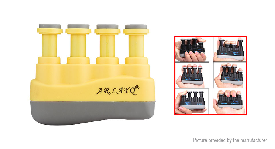 ARLAYQ GF-018A Hand Finger Exerciser ...