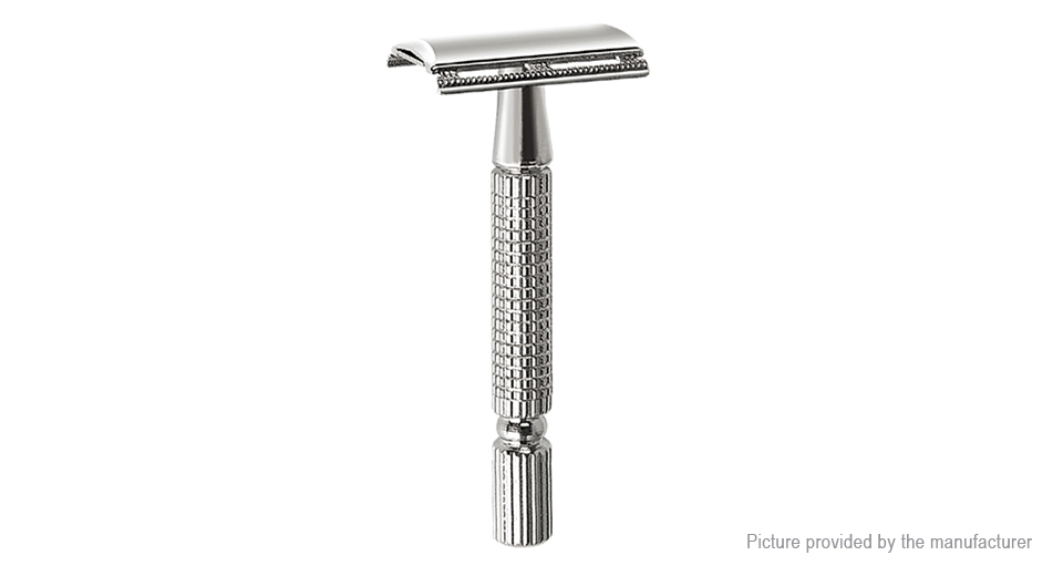 BAILI BT131 Manual Double Edge Razor Shaver