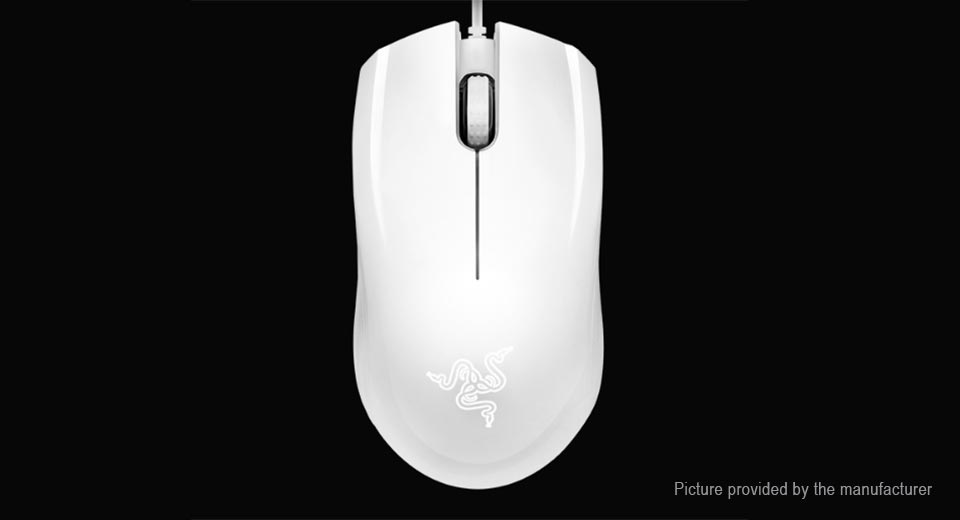 Razer Abyssus USB Wired Gaming Optical Mouse