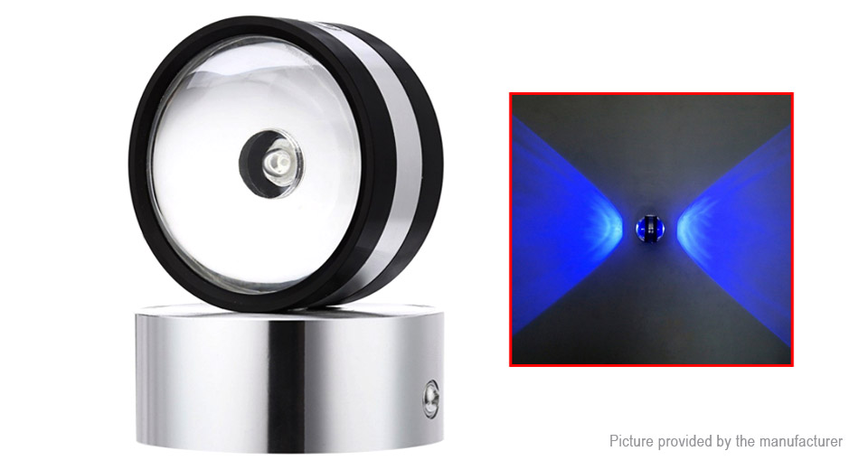 YouOKLight YK2237 Double Side LED Wall Light