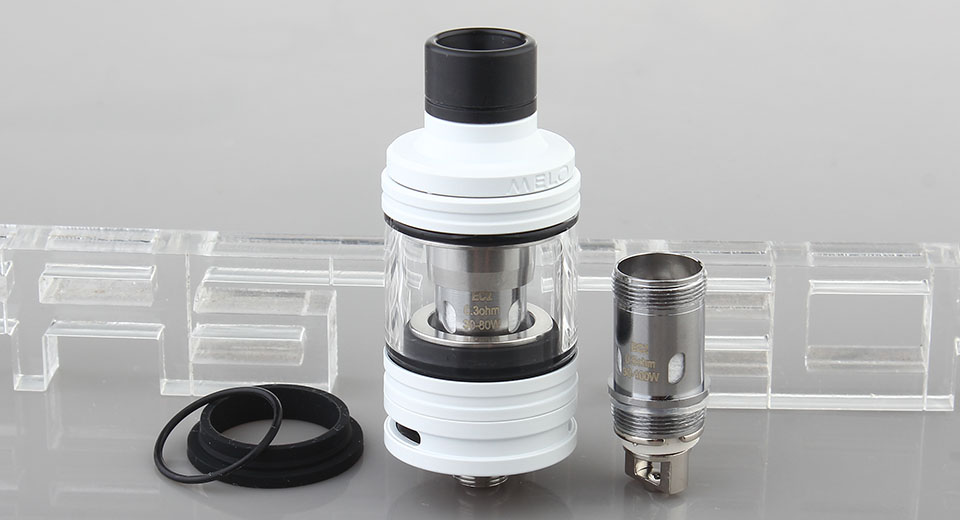 Product Image: authentic-eleaf-melo-4-sub-ohm-tank-clearomizer