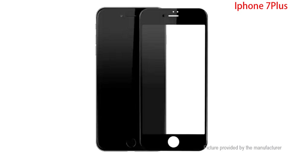 Baseus 3D Tempered Glass Screen Protector for iPhone 7 Plus