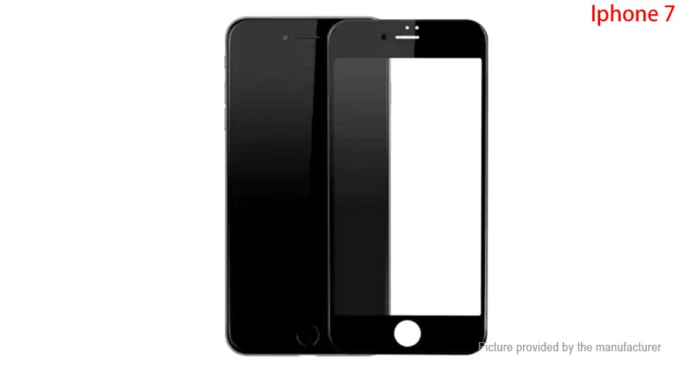 Baseus 3D Tempered Glass Screen Protector for iPhone 7