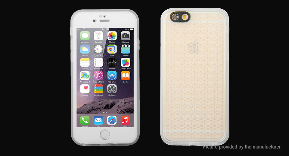 Image of Haweel Full Body Protective Case for iPhone 6 Plus/iPhone 6s Plus