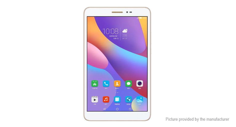 """Authentic Huawei Honor Pad 2 JDN-W09 8"""" IPS Tablet PC (16GB/EU)"""