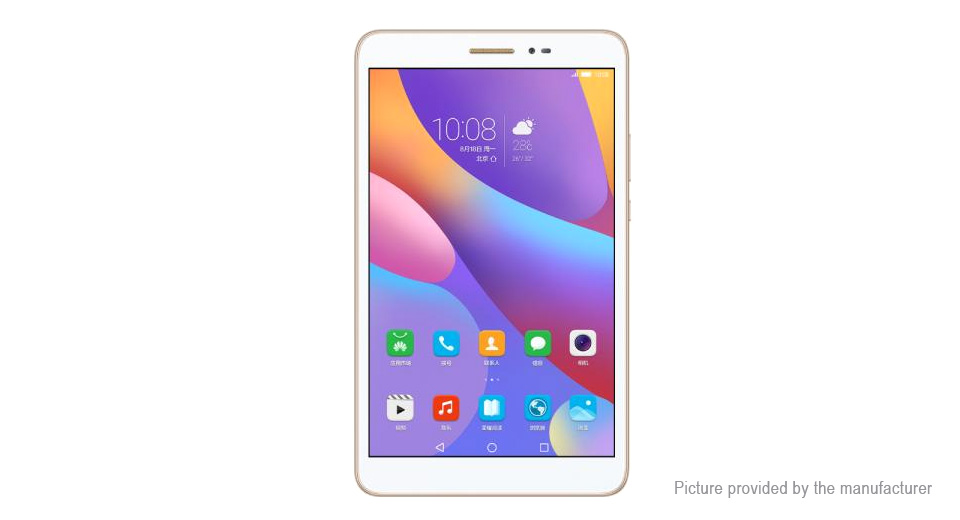 """Authentic Huawei Honor Pad 2 JDN-W09 8"""" IPS Tablet PC (32GB/EU)"""