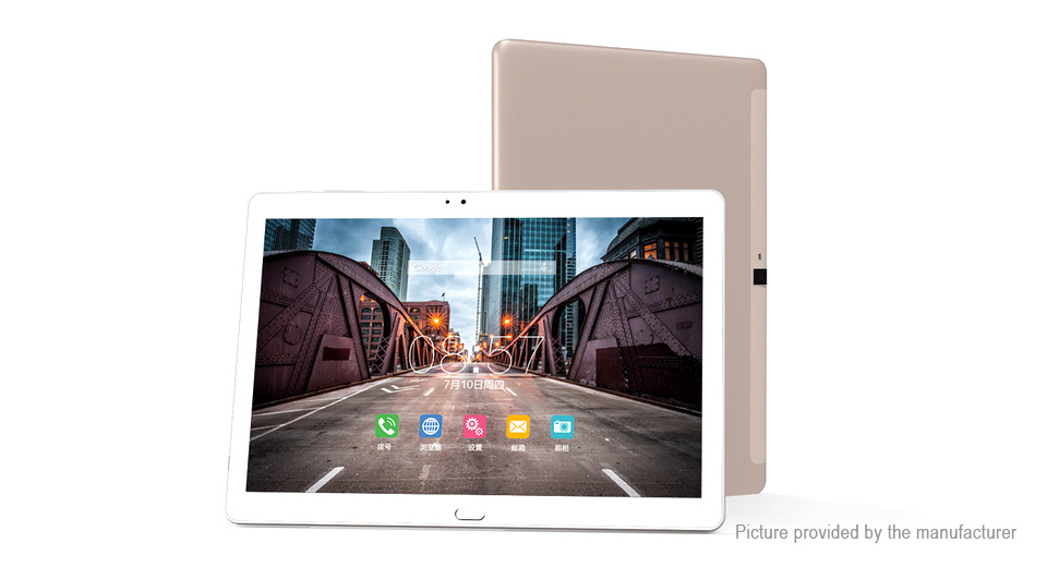 "Cube Free Young X7 10.1"" IPS Octa-Core Tablet PC (32GB/EU)"