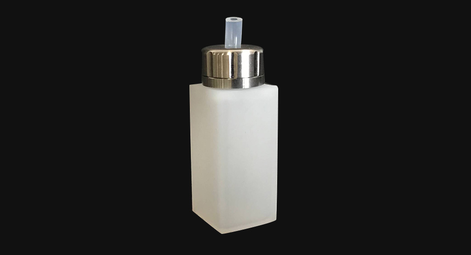 YFTK Replacement Bottom Feeder Bottle for BF Squonk Mod