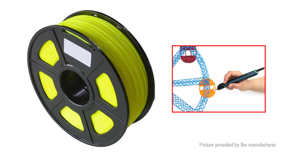 Product Image: sunlu-400m-1-75mm-abs-3d-printer-filament