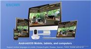 "Authentic ESCAM QF503 1/4""CMOS 960p Wifi IP Camera (US)"