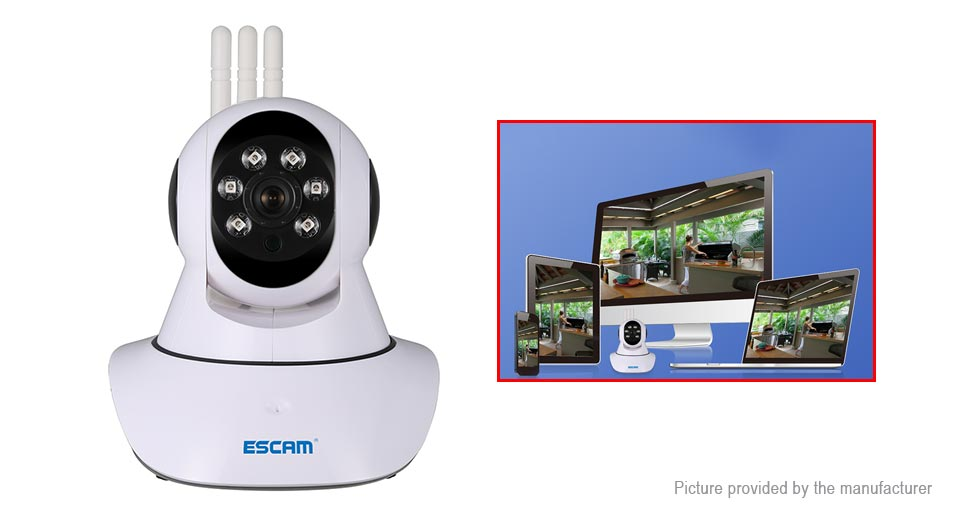 Product Image: authentic-escam-qf503-1-4-cmos-960p-wifi-ip
