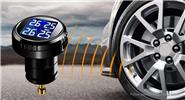 Buy Car TPMS Internal Tire Pressure Monitor Style A,