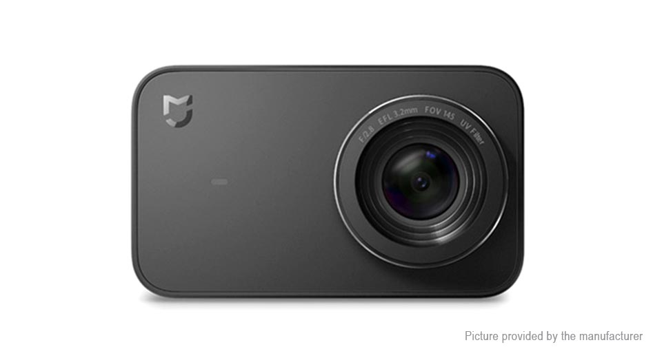 Product Image: authentic-xiaomi-mijia-ydxj01fm-wifi-action-camera