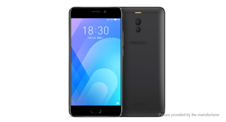 Product Image: authentic-meizu-m6-note-5-5-lte-smartphone-32gb-us