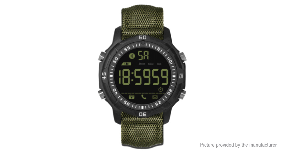 Zeblaze VIBE 2 Sports Smart Watch VIBE 2, Green