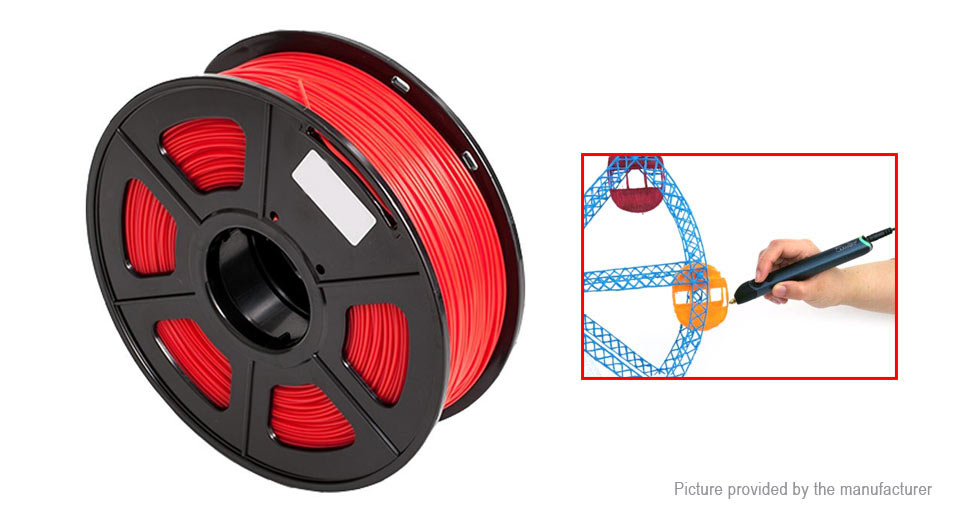 DIY Electronics 8717002 SUNLU 330m 1.75mm PLA 3D Printer Filament
