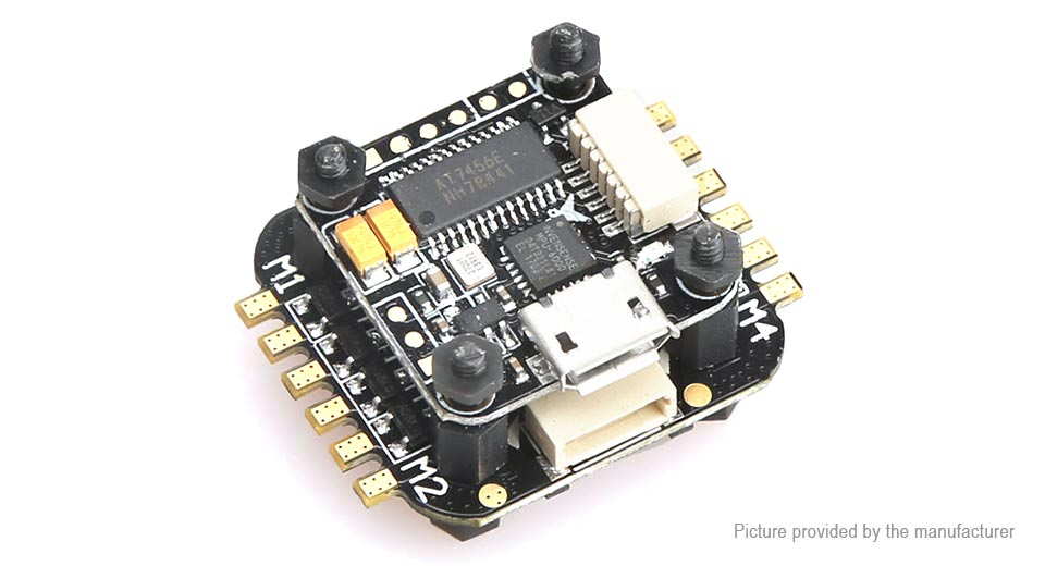 Micro F4 Brushless Flight Controller
