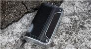 Buy Authentic Lost Vape Therion BF Squonker DNA75C TC VW APV Box Mod DNA75C, Silver(Carbon Fiber/Pearl Fish)