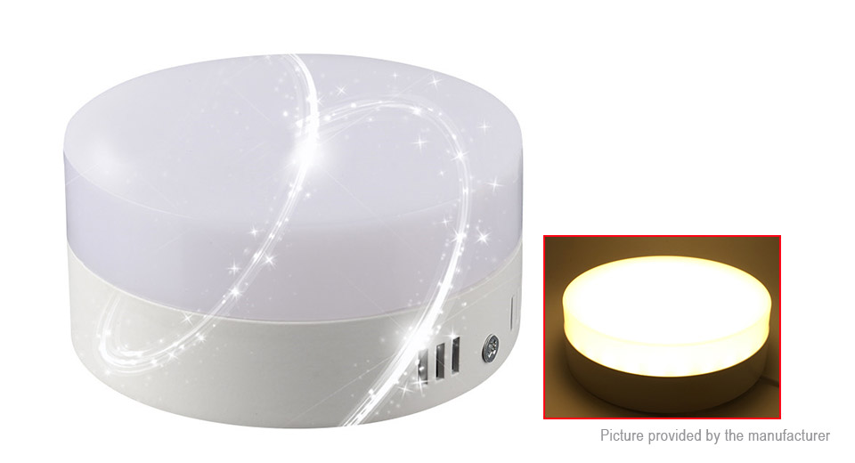 LED Round Panel Light Surface Mounted Downlight