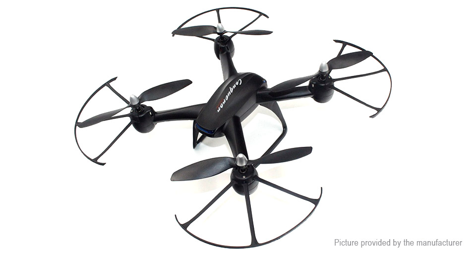 2.4GHz / 4CH / 4-axis gyro / 360 degree rollover #drone