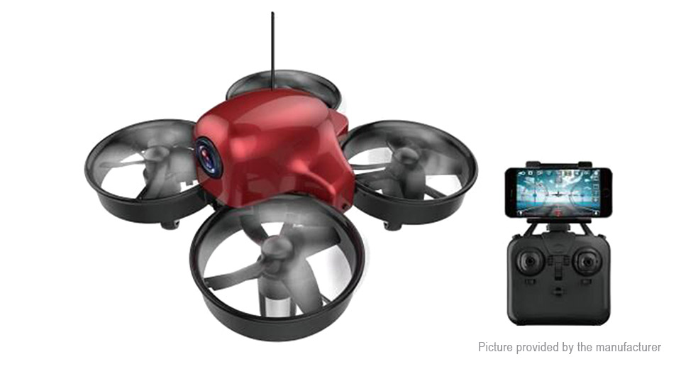 2.4GHz / 4CH / 6-axis gyro / 360 degree rollover / speed quicken / altitude hold #drone